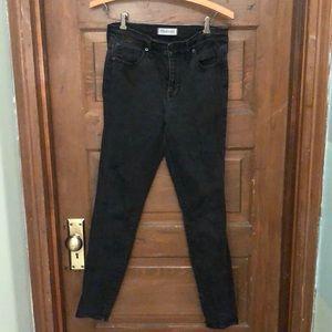 Madewell Pants - Madewell High Waisted Jeans